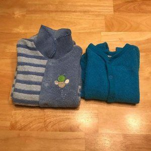 Other - Two 6-12 month Sleepers!
